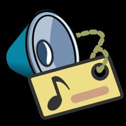 MP3标签及文件名批量修改器  2.1